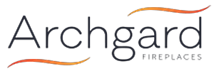 archgard fireplaces logo
