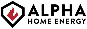 Alpha Home Energy Logo