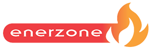 enerzone fireplaces logo
