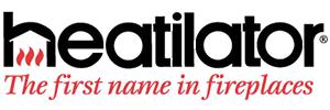 heatilator fireplaces logo