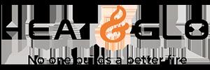 heat n glo fireplaces logo