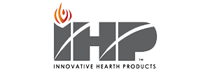 innovative hearth products logo